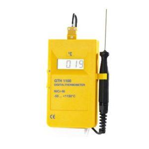 цифровой термометр munsch