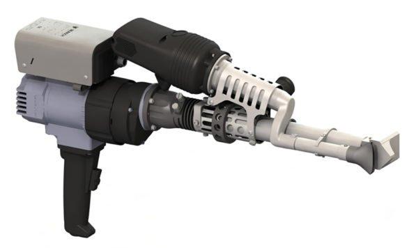 экструдер mak-58