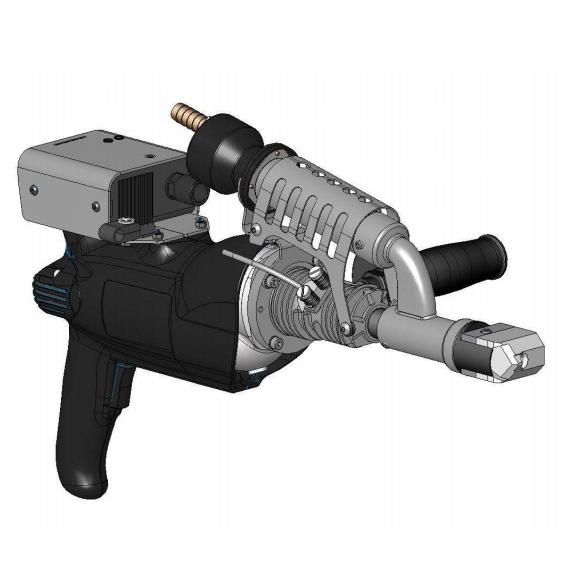 экструдер munsch mek-18-b
