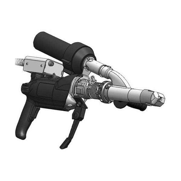 экструдер munsch m3-eco