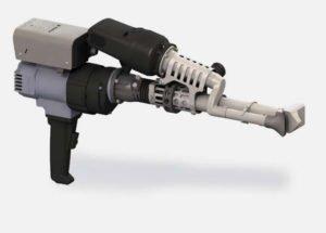 Сварочное оборудование (ручной экструдер)